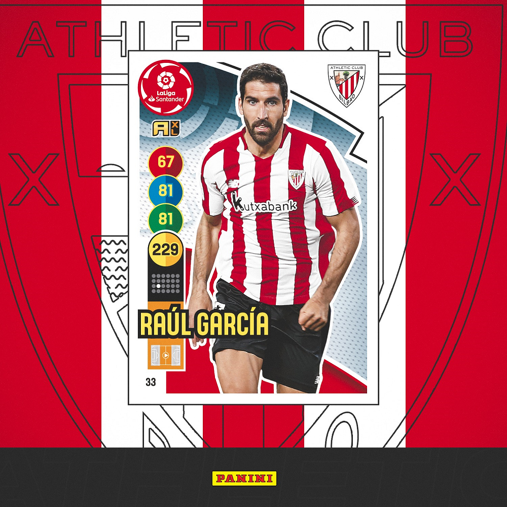PANINI ADRENALYN XL LIGA 2020-21 ANNONCE CARTE DE BASE